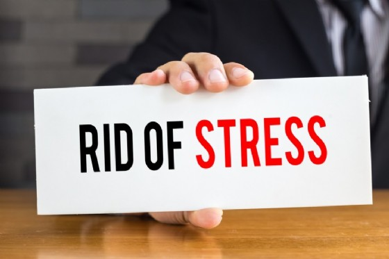 I sintomi da eccesso di cortisolo e stress (© Narong Jongsirikul | Shutterstock.com)