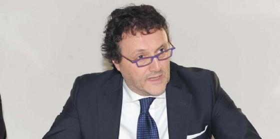 Giorgio Sina (© Confcommercio)