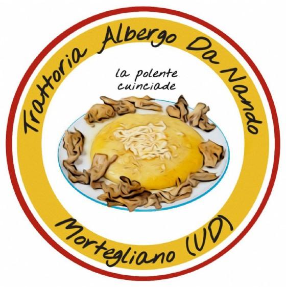 Il Piatto del 'Buon Ricordo' è 'La polente cuinciade' (© Da Nando)