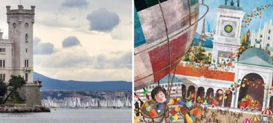 Barcolana e Friuli Doc: disparità di contributi?