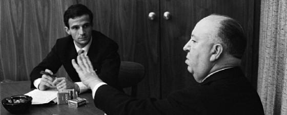 Hitchcock e Truffaut (© Visionario)