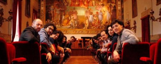 Enrico Dindo e Solisti di Pavia