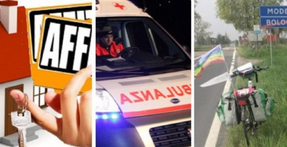 Le tre notizie scelte per voi dal Diario di Udine (© Diario di Udine)