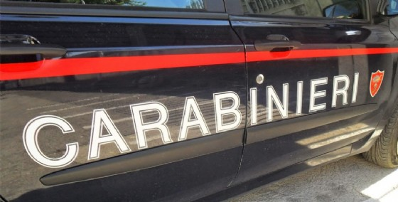I carabinieri hanno sventato una truffa on (© Diario di Udine)