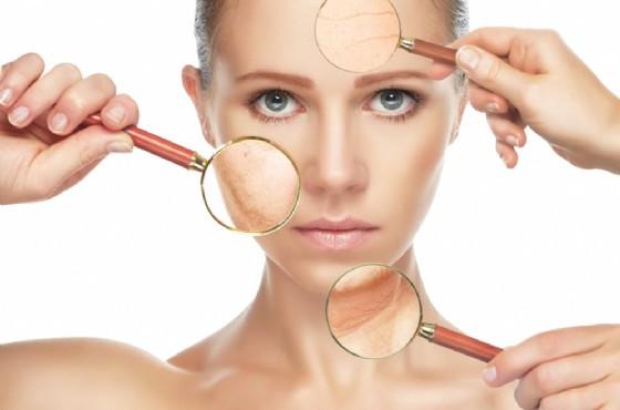 Schiarire le macchie della pelle con rimedi naturali (© Evgeny Atamanenko | Shutterstock.com)