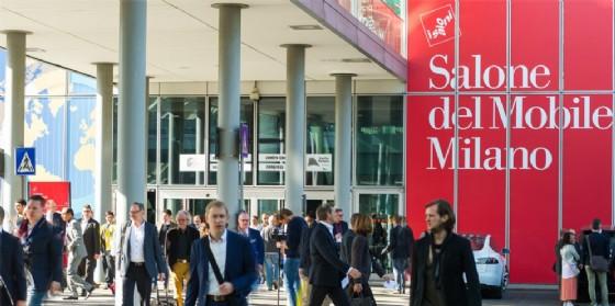 Al via l'edizione 2016 del Salone del Mobile (© Diario di Udine)