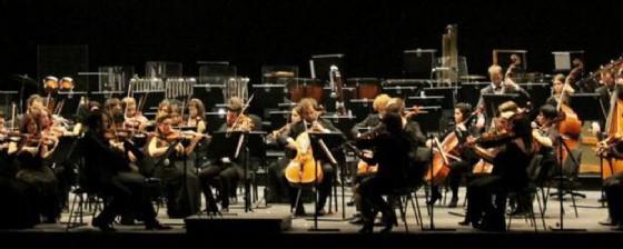 L'Orchestra d'Archi del Tartini
