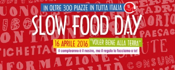Slow Food Day (© Slow Food)