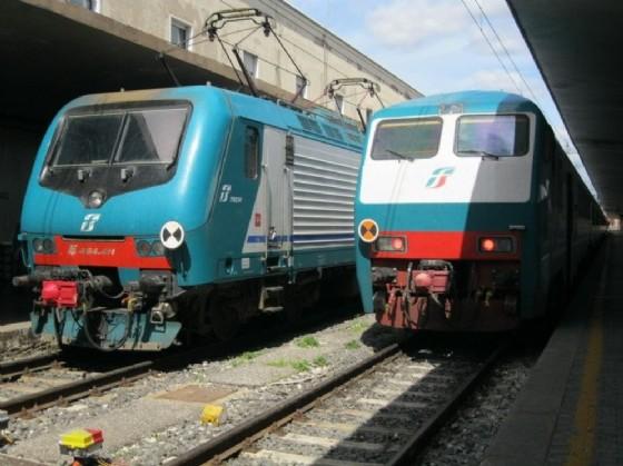 Controlli sui treni Fvg