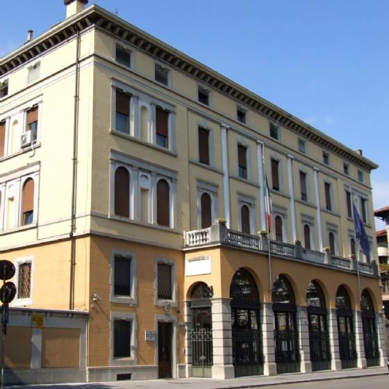 Il comando provinciale di Udine della Gdf (© Gdf Udine)