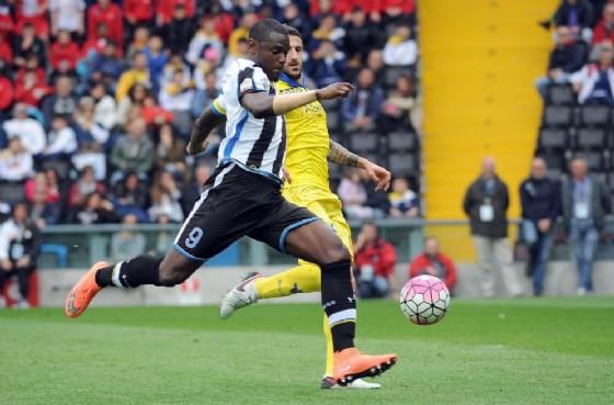 Non va oltre lo 0 a 0 l'Udinese in casa (© Diario di Udine)