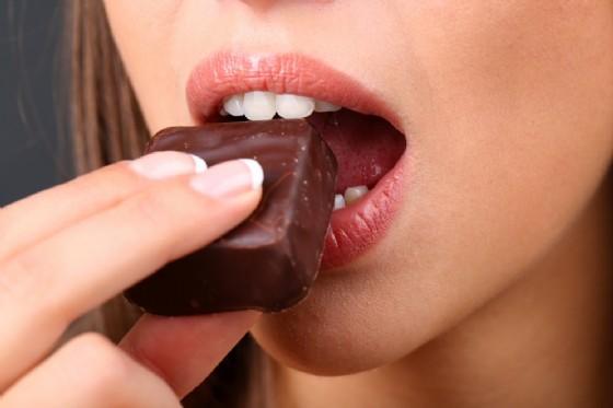 Il cioccolato, benefici per la salute (© Africa Studio | Shutterstock.com)