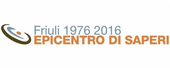 Il logo ufficiale delle celebrazioni (© università di Udine)