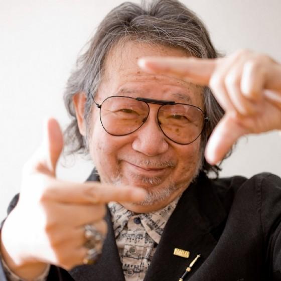 Nobuhiko Obayashi (© Far East film Festival)