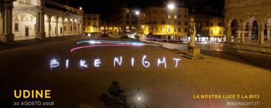 Bike Night Udine (© witoor.com)