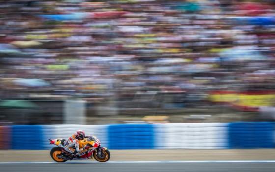 MotoGp, la soddisfazione di Valentino Rossi: Marquez adesso teme il Dottore