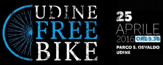 Udine Free Bike, unanuova pedalata in città (© Comune di Udine)