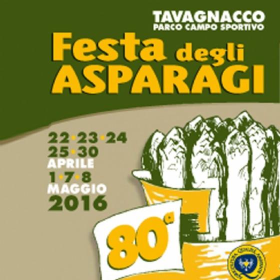 a Tavagnacco torna la festa degli asparagi (© Pro Loco Tavagnacco)