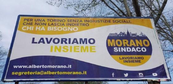 La Lega punta sul notaio Morano per le prossime elezioni (© Diario di Torino)