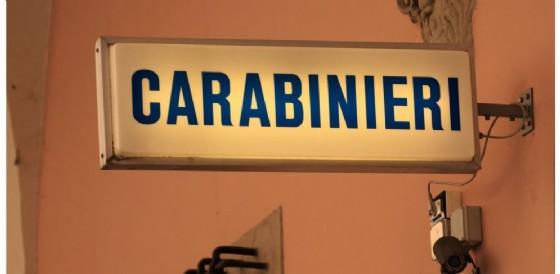 4 bombe carta contro Caserma dei Carabinieri a Firenze