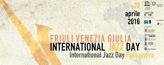 International Jazz Day Unesco nella città stellata (© Comitato Giovani della Commissione Nazionale Italiana per l'UNESCO)