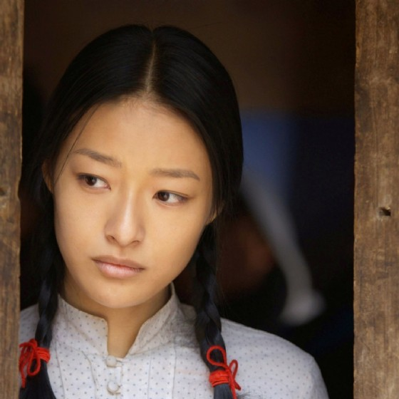 La bellissima Lang Yueting (© Far East Film Festival)