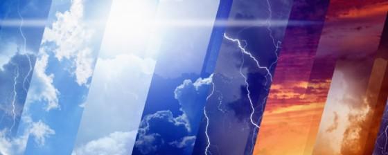 Le previsioni meteo dell'Osmer Fvg (© Shutterstock.com)