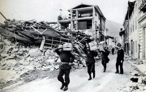 La Rai ricorderà il terremoto (© ANSA)