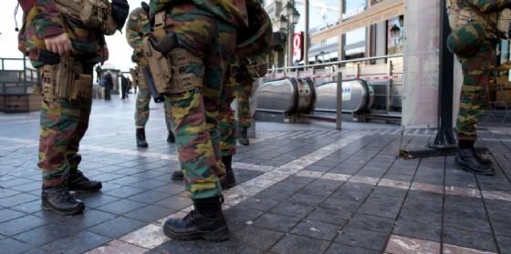Dall'intelligence americana un nuovo allarme per l'Europa. (© CRM / Shutterstock.com)
