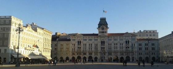 Trieste e i suoi eventi