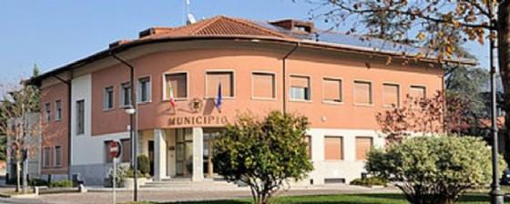 Il municipio di Nimis (© Comune di Nimis)