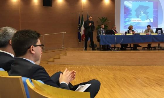 L'evento organizzato a Udine (© idVG)