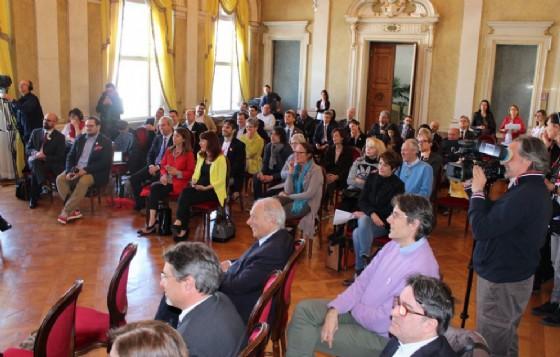 L'evento organizzato a Trieste