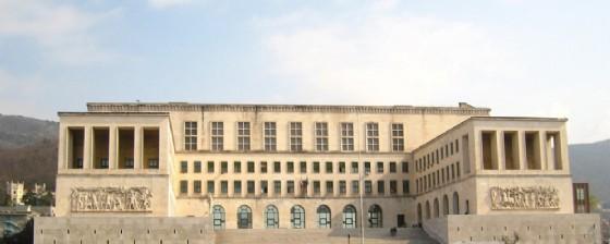 Università di Trieste (© Wikipedia)