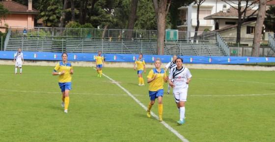 Bella vittoria esterna per il Tavagnacco (© Upc Tavagnacco)
