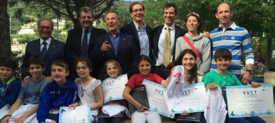 I partecipanti della scorsa edizione