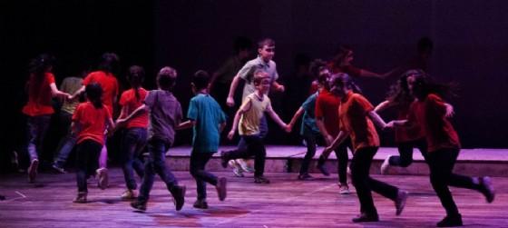 Il progetto Teatro di Voci a Monfalcone