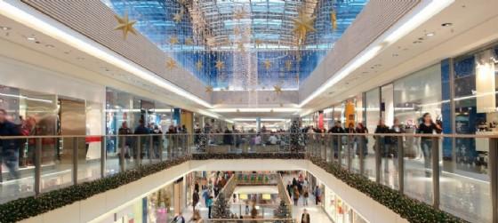In progetto un nuovo centro commerciale a Pieris (© Shutterstock | pryzmat)
