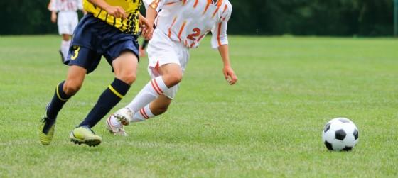 Calcio per beneficenza (© Shutterstock | makieni)