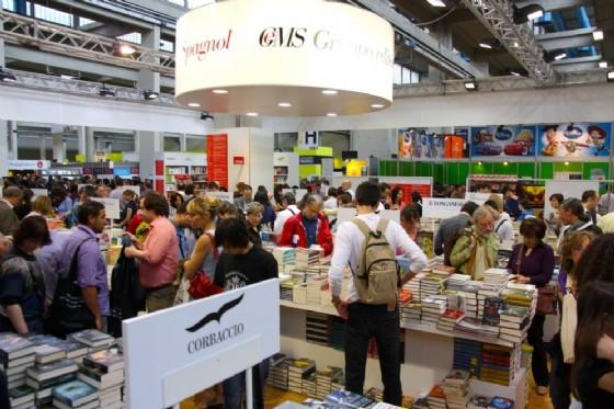 Salone del Libro Torino 2016: Scrittori e ospiti