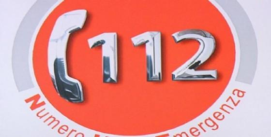 Il numero unico di emergenza europeo 112 (© Diario di Biella)