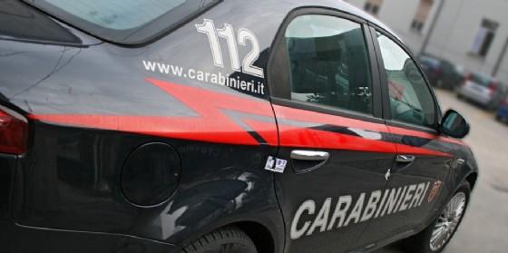 Carabinieri (immagine di repertorio)