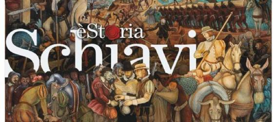 Dal 19 al 22 maggio appuntamento a Gorizia con il festival èStoria (© Associazione culturale èStoria)