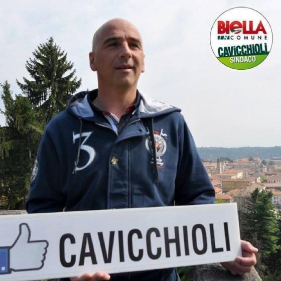 Il presidente della Fondazione Funivie di Oropa, Andrea Pollono (© Diario di Biella)