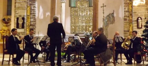 Un concerto della passata edizione (© 'Muggia in Musica')