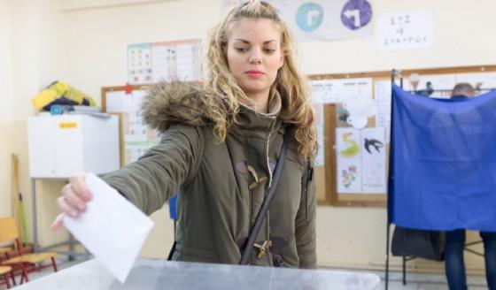 Prolungato di due ore l'orario del voto (© Diario di Trieste)