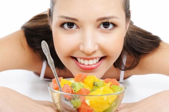 Mangiare frutta in gravidanza rende i bambini più intelligenti (© shutterstock.com)
