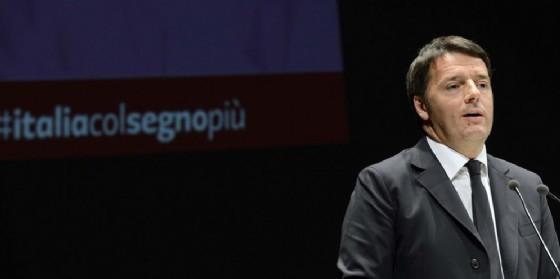 Matteo Renzi sabato sarà in Fvg (© Diario di Trieste)