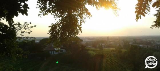un racconto delle eccellenze del mondo vinicolo regionale (© Diario di Udine)