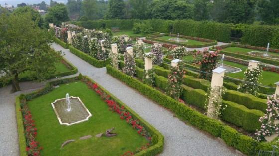 Biella e dintorni ecco come trascorrere domenica 5 giugno - Giardino fiorito torino ...